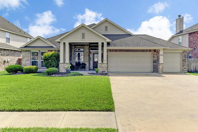 514 White Oak Pointe, League City, TX 77573 (MLS #37955770) :: Texas Home Shop Realty