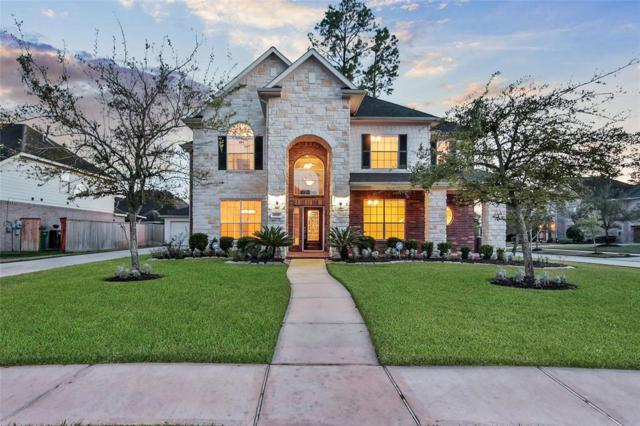 6935 Lotus Creek Court, Spring, TX 77379 (MLS #37956766) :: Connect Realty