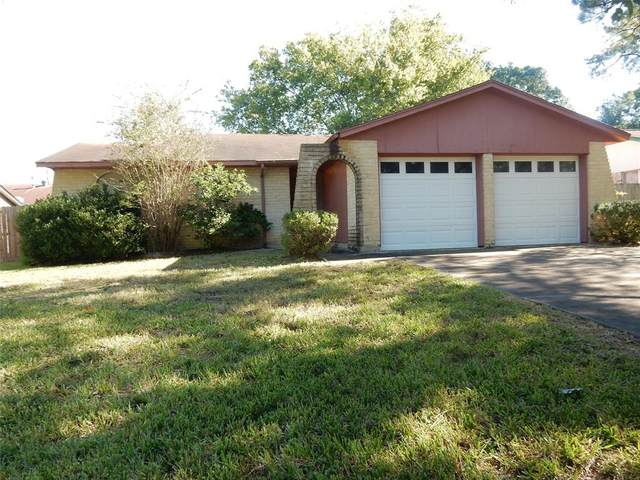 14514 Cypress Branch Drive, Cypress, TX 77429 (MLS #37957497) :: The Freund Group