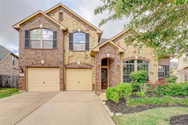 9519 Sapphire Hill Lane, Katy, TX 77494 (MLS #37958088) :: Texas Home Shop Realty