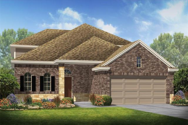 6110 Copper Grove Lane, Rosenberg, TX 77469 (MLS #37958537) :: Texas Home Shop Realty