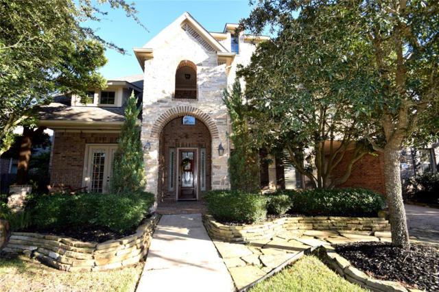 26319 Morning Cypress Lane, Cypress, TX 77433 (MLS #37959395) :: The Sansone Group
