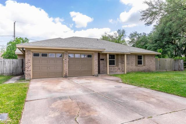 2515 Bravo Avenue, Pasadena, TX 77502 (MLS #37965394) :: The Collective Realty Group