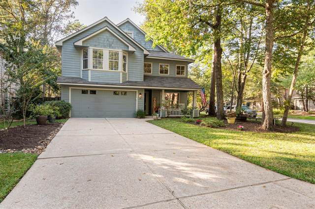 30 E Autumn Branch Cir Circle, The Woodlands, TX 77382 (MLS #37965583) :: Connect Realty