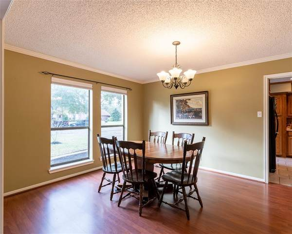 58 Raintree Court, Lake Jackson, TX 77566 (MLS #37970620) :: Ellison Real Estate Team