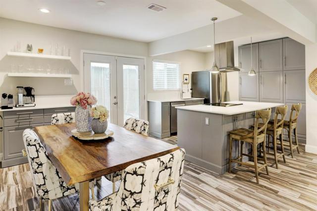 764 Worthshire Street, Houston, TX 77008 (MLS #37971361) :: Texas Home Shop Realty