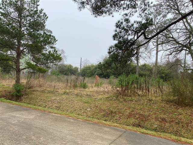 0 Oakdale, La Porte, TX 77571 (MLS #37974190) :: Texas Home Shop Realty