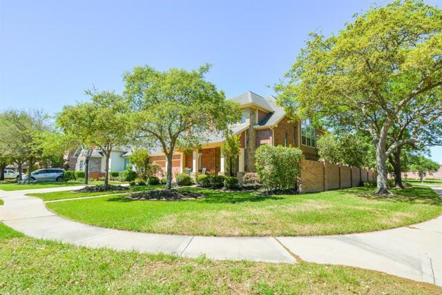 21802 Canyon Peak Lane, Katy, TX 77450 (MLS #37974843) :: See Tim Sell