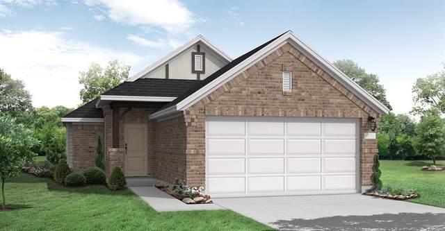 32014 Quail Terrace Lane, Conroe, TX 77385 (MLS #37977404) :: Ellison Real Estate Team