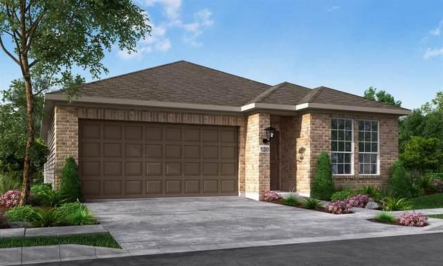 7814 Winter Hawk Circle, Richmond, TX 77407 (MLS #37977614) :: The Home Branch