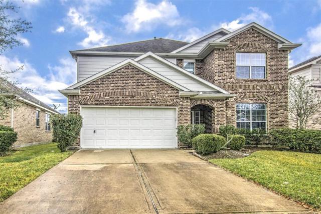 2023 Running Brook Lane, Pearland, TX 77584 (MLS #37978207) :: The Stanfield Team | Stanfield Properties