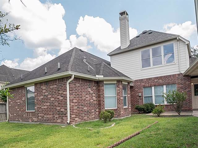 2312 Granite Shoals Court, Pearland, TX 77584 (MLS #37978453) :: Christy Buck Team