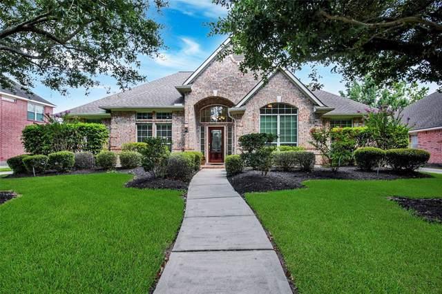 14522 Summerwood Lakes Drive, Houston, TX 77044 (MLS #37978534) :: The Heyl Group at Keller Williams