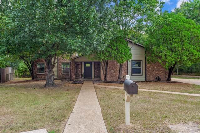 8601 Topaz Court, College Station, TX 77845 (MLS #37979533) :: NewHomePrograms.com LLC