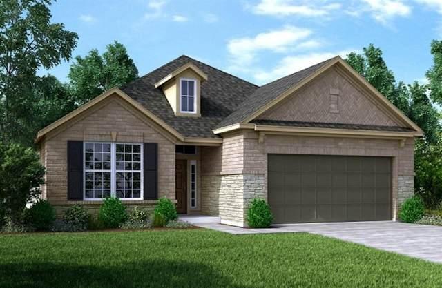 9014 Brazos Drive, Baytown, TX 77521 (MLS #37981617) :: Caskey Realty