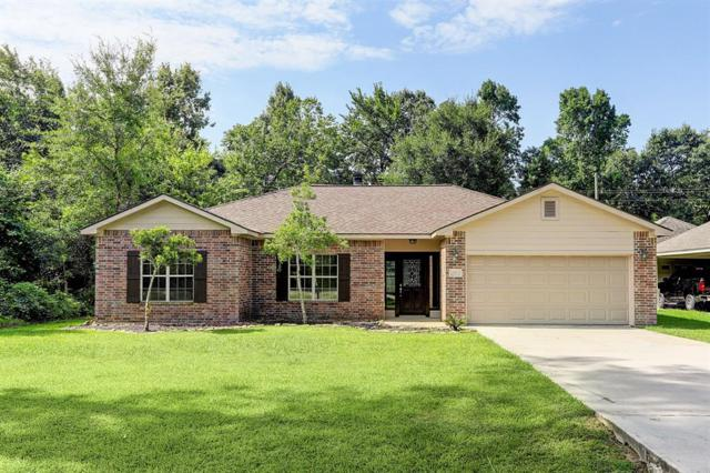 3103 Foley Road, Crosby, TX 77532 (MLS #37983449) :: The Heyl Group at Keller Williams