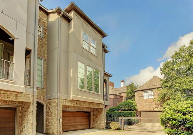 4108 Roseland Street, Houston, TX 77006 (MLS #37983478) :: Giorgi Real Estate Group