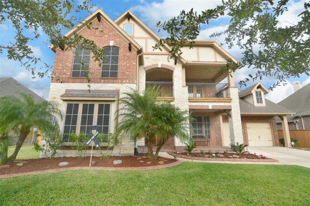1324 Porta Rosa Lane, League City, TX 77573 (MLS #37986137) :: REMAX Space Center - The Bly Team
