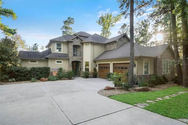 265 Argosy Lane, Montgomery, TX 77316 (MLS #37986733) :: The Home Branch
