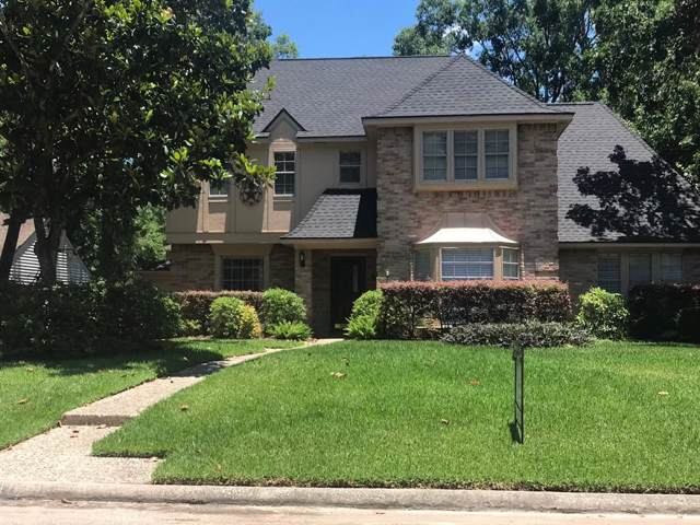 3611 Highgreen Drive, Houston, TX 77339 (MLS #37989034) :: NewHomePrograms.com LLC