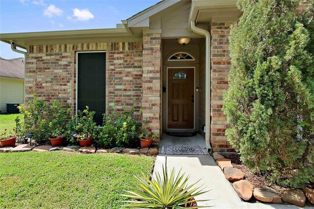 2418 Hollywood Avenue, Liberty, TX 77575 (MLS #37995102) :: The SOLD by George Team