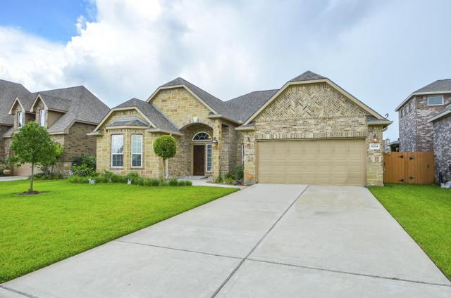 1004 Catania Lane, League City, TX 77573 (MLS #37995382) :: REMAX Space Center - The Bly Team