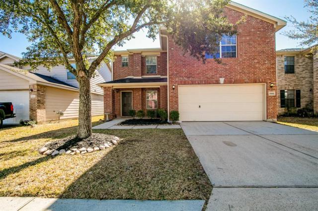 7918 Suffield Glen Lane, Humble, TX 77338 (MLS #37996839) :: Texas Home Shop Realty