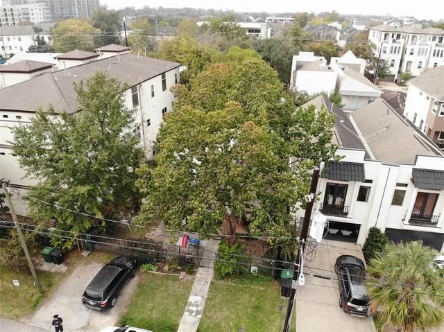 1303 Birdsall Street, Houston, TX 77007 (MLS #37998411) :: The Home Branch