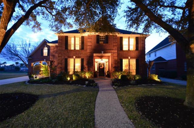 5510 Westbrook Oaks Way, Spring, TX 77379 (MLS #37998998) :: Texas Home Shop Realty