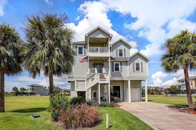 3638 Foremast Drive, Galveston, TX 77554 (MLS #37999113) :: The SOLD by George Team