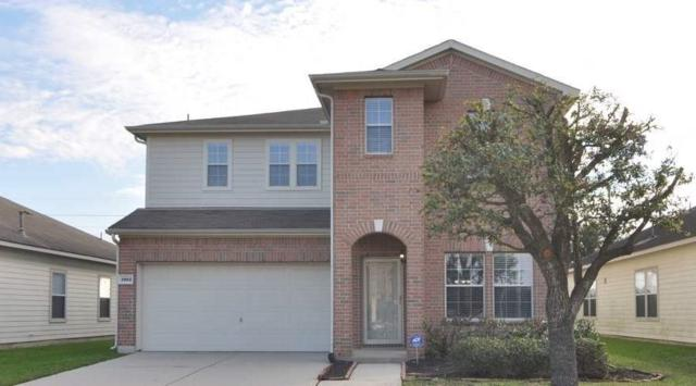 21602 Amesbury Meadow Lane, Spring, TX 77379 (MLS #38001625) :: Giorgi Real Estate Group
