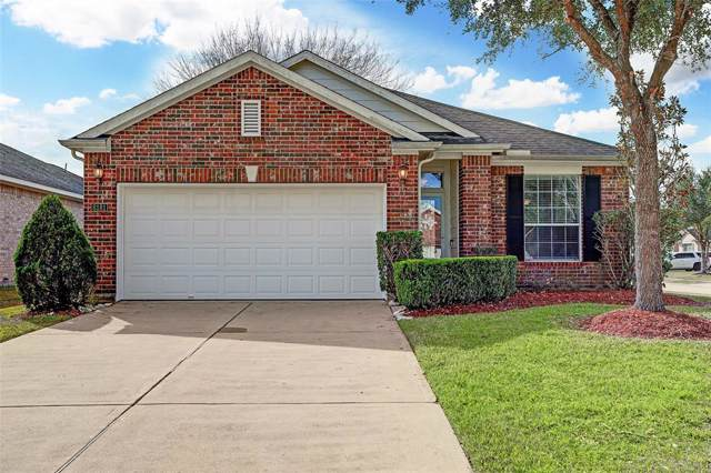 6181 Newcastle Lane, League City, TX 77573 (MLS #38007939) :: Ellison Real Estate Team