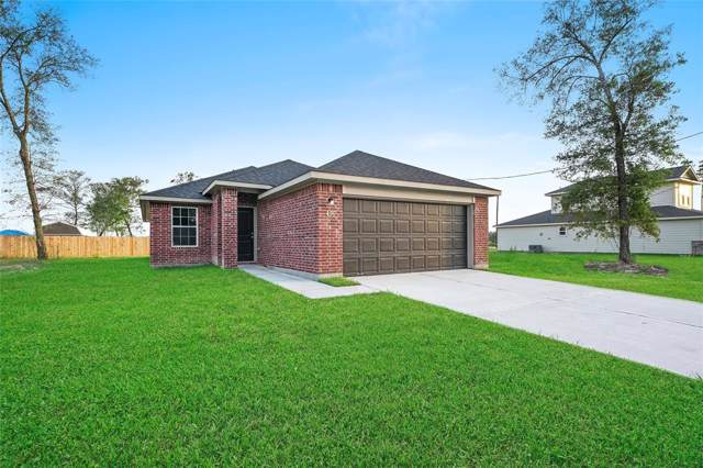 47 Road 5103, Cleveland, TX 77327 (MLS #38012692) :: The SOLD by George Team