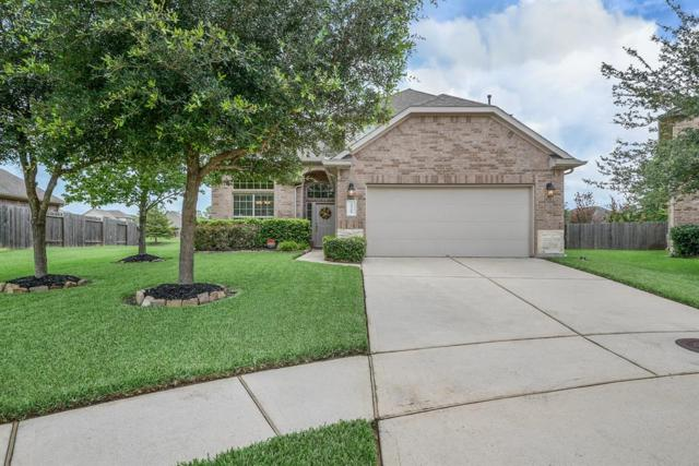 20306 Linshire Drive, Spring, TX 77388 (MLS #38019185) :: See Tim Sell