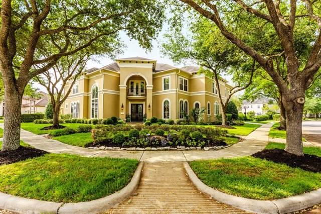 7 Millcroft Place, Sugar Land, TX 77479 (MLS #38020579) :: Texas Home Shop Realty