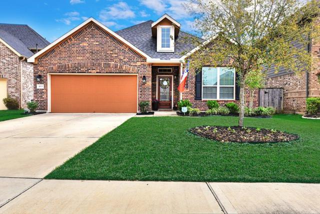4115 Churchill Place Court, Fulshear, TX 77441 (MLS #38022084) :: Giorgi Real Estate Group