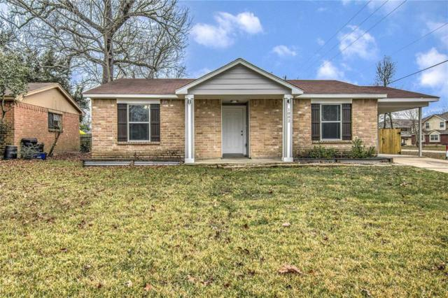 1002 Surrey Court, Tomball, TX 77375 (MLS #38023421) :: Texas Home Shop Realty