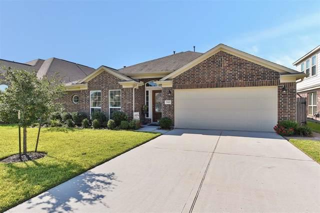 9948 Western Ridge Way, Conroe, TX 77385 (MLS #38024639) :: Giorgi Real Estate Group