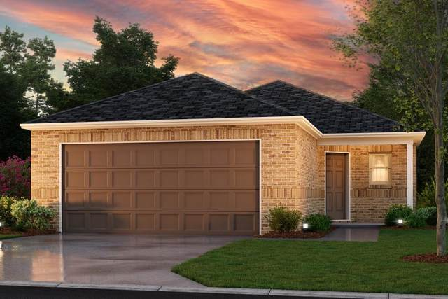 3634 Conquest Circle, Texas City, TX 77591 (MLS #3802647) :: Rose Above Realty