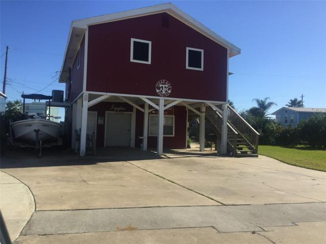 16515 Edward Teach, Jamaica Beach, TX 77554 (MLS #38027089) :: The SOLD by George Team