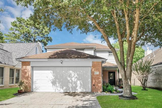 28 Presidio Road, Montgomery, TX 77356 (MLS #38028507) :: The SOLD by George Team