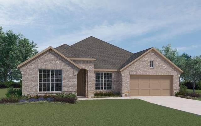 5826 Brimstone Hill Lane, Conroe, TX 77304 (MLS #38029793) :: Giorgi Real Estate Group