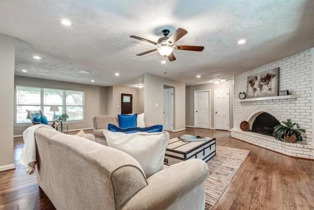 3306 Longfield Circle, Houston, TX 77063 (MLS #38031196) :: Texas Home Shop Realty