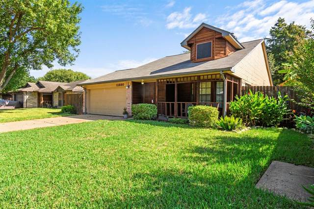 11330 Wilkenberg Drive, Houston, TX 77066 (MLS #38031359) :: The Freund Group