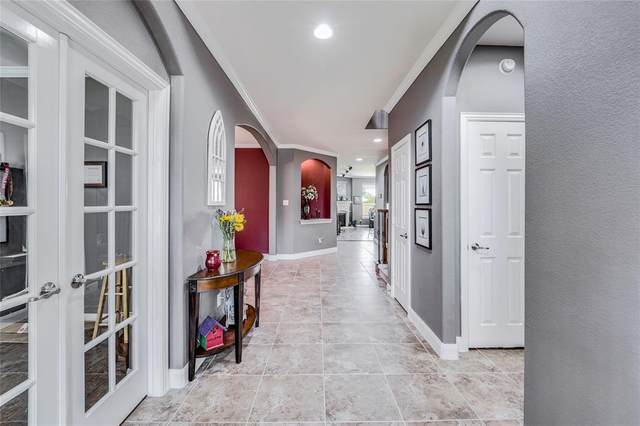 14830 Golden Hawk Trail, Cypress, TX 77433 (MLS #3803154) :: Ellison Real Estate Team
