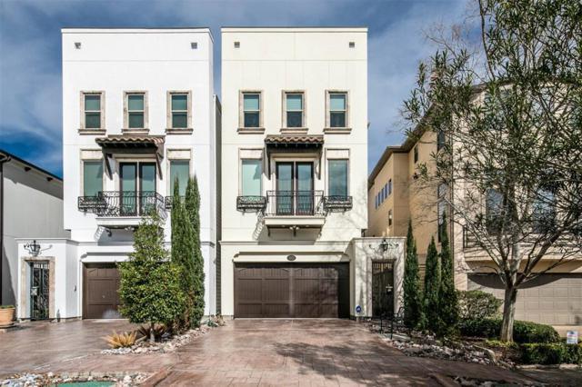 6632 Rodrigo Street, Houston, TX 77007 (MLS #38032018) :: Texas Home Shop Realty