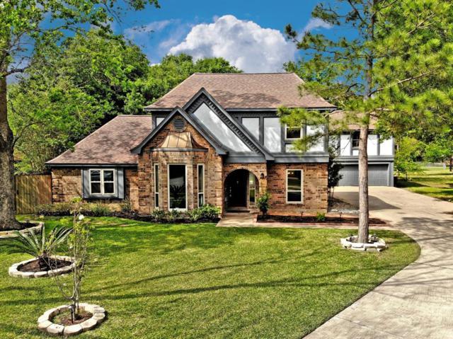 2819 Cottonwood Drive, Katy, TX 77493 (MLS #38033877) :: Texas Home Shop Realty