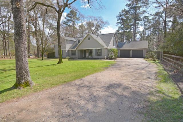 30 Timber Lane, Conroe, TX 77384 (MLS #38035055) :: Texas Home Shop Realty