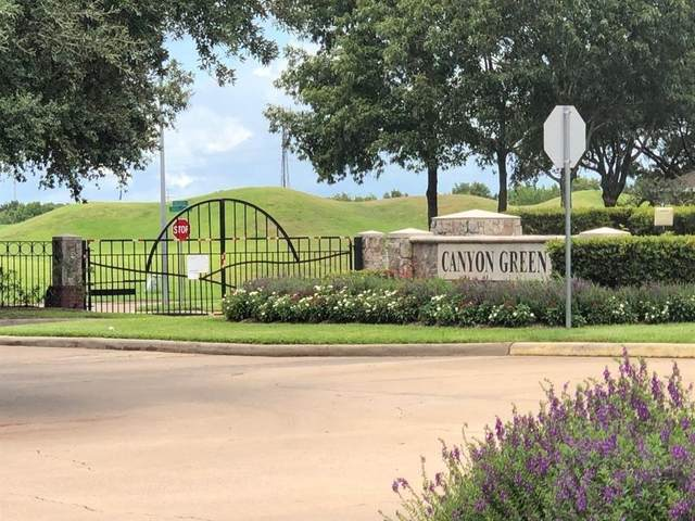 12110 Canyon Arbor Way, Houston, TX 77095 (MLS #38037189) :: Connell Team with Better Homes and Gardens, Gary Greene