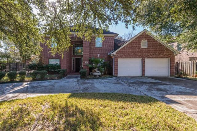618 Fox Hollow Lane, Pasadena, TX 77504 (MLS #38037762) :: Connect Realty